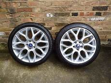 felgen ford focus 2 genuine 2015 ford focus 18 inch borbet alloy wheels and