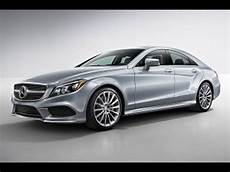 2016 Mercedes Cls 500 Coupe Review The New Luxury