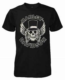 harley davidson t shirts harley davidson s way of skull sleeve t