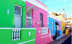 homes with a colorful city most colorful places in the world