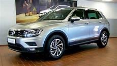 Volkswagen Tiguan 1 4 Tsi Sound Jw826514 Tungsten Silver