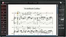 guitar tab program notion s new tab software aims to inspire guitarists guitarsite