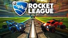 rocket leaguze rocket league episode 2 u f c