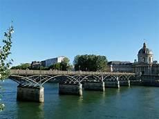 pont en pont des arts