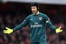 petr cech to experience new role at arsenal in 2018 19 prague