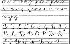 cursive handwriting practice worksheets ks2 22034 ks2 cursive handwriting scheme clover hill primary school