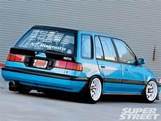 Honda Civic Kombi - 1988 honda civic wagon bisi ezerioha magazine
