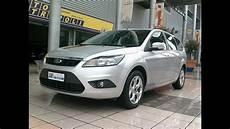 Ford Focus Sw 1 6 Td Ci 110cv Dpf Titanium Autometropoli
