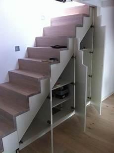Treppe Mit Schrank - treppen tischlerei metzger