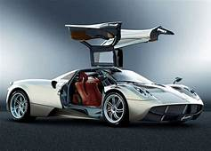 New Pagani Huayra Car For 2012  Auto Unique And Cars