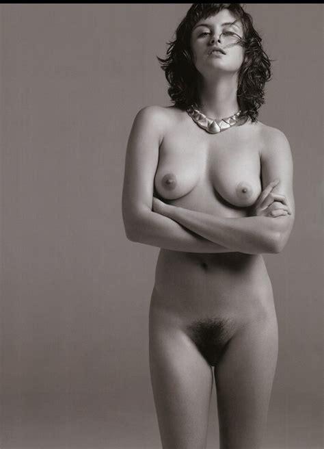 Naked Celebritys