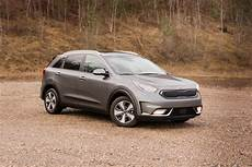 Highest Mpg Crossover by 2017 Kia Niro Ex Review Don T Call It A Hatchback The