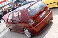 Volkswagen Polo 6n Tuning 1 Tuning
