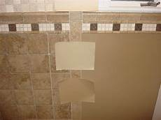 Can Bathroom Wall Tile Be Painted by Can You Tile A Painted Wall Tile Design Ideas