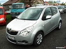 Opel Agila 2009 - opel agila 1 3 diesel 2009 r września sprzedajemy pl