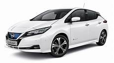 Prices Specifications Nissan Leaf 2018 Electric Car