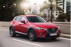 Neuer Mazda Cx 3 Alle Neuerungen Technische Daten Und