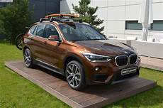 Extended Wheelbase 2016 Bmw X1 Spied