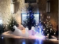 Cuisine Decoration Lumineuse Noel Decoration Noel