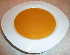 Kürbis Möhren Suppe - k 252 rbis m 246 hren kokos suppe rezepte chefkoch de