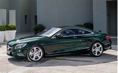 Mercedes S 500 Coupe