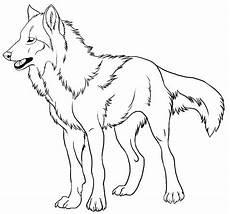 Ausmalbild Wolf Baby раскраска волк детские раскраски распечатать скачать