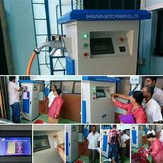 chademo level3 komprimierungstechnologie schnelle ev