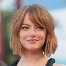 Hochsteckfrisur Rundes Gesicht - the most flattering hairstyles for faces and why