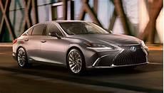 Lexus Zeigt Neue Hybrid Limousine Es 300h Bilder