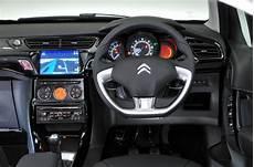 citroen c3 2010 2016 interior autocar