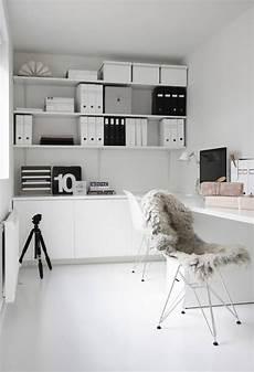 arbeitszimmer einrichten ikea 37 stylish minimalist home office designs digsdigs