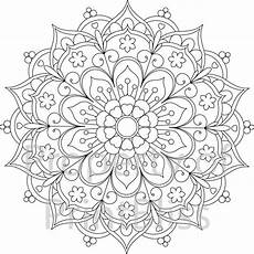 mandala worksheets free 15920 25 flower mandala printable coloring page by printbliss on etsy mandala coloring pages