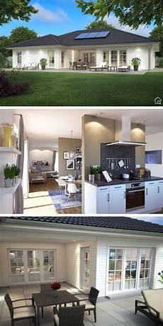 garage innen mit holz moderner landhaus bungalow mit holz fassade walmdach