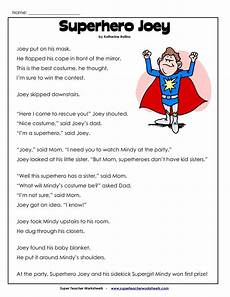 2nd grade reading comprehension worksheets pdf projects to try reading comprehension