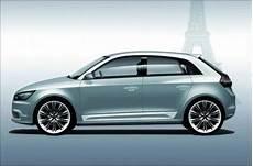 porte nuove auto novita nuova audi a1 5 porte 2011