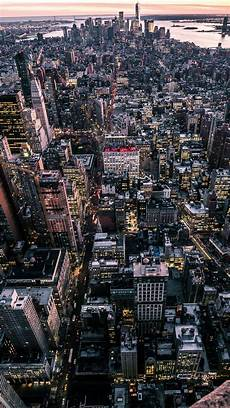 iphone x wallpaper usa wallpaper 938x1668 new york usa city top view