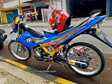 Satria Fu Babylook by 50 Foto Gambar Modifikasi Satria Fu Build Up Thailand Air