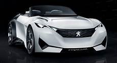 peugeot cabrio 2019 peugeot s new fractal coupe hatch convertible concept in