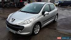 2007 Peugeot 207 Sport Auto For Sale In United Kingdom