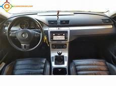 Volkswagen Passat Cc Bikhir Annonce Bon Coin Maroc