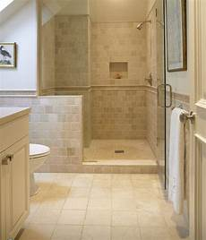 Bathroom Ideas In Beige by 37 Beige Bathroom Floor Tiles Ideas And Pictures Beige