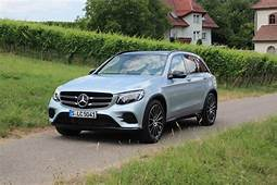2016 Mercedes Benz GLC First Drive Page 2