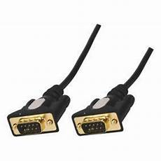 le anschließen 2 kabel seriele datakabel seri 235 le data kabel 9 polig naar 9 polig verguld 10 meter