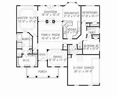 house plans with sunrooms house plans with sunrooms or 4 season rooms