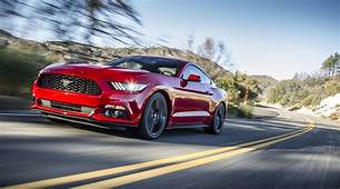 2018 Ford Mustang 10 Speed Auto Details Surface Online