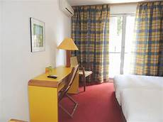 Chambre Terrasse Hotel Cap D Agde Hotel Tennis