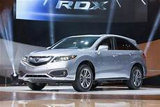 2020 acura rdx msrp and availability 2020 suv update