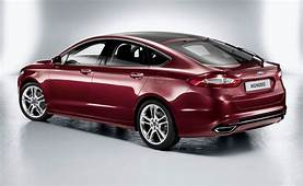 2019 Ford Mondeo Release Date  Cars News