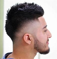 Mens Low Fade Hairstyles