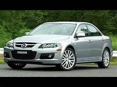 Mazda 6 Gebrauchtwagen - gt6 quattroporte ep 14 mazda 6 mps
